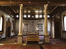 Outline of Cairo - Wikipedia