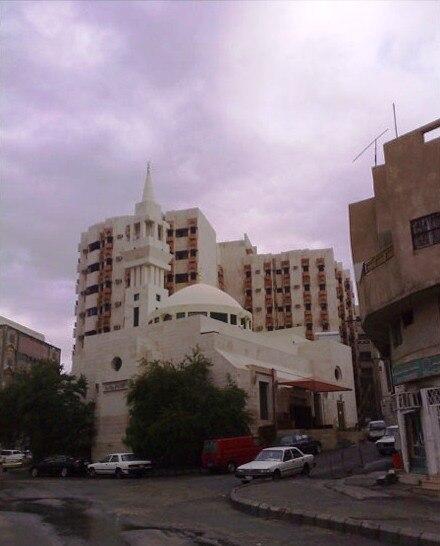 Al-ejabah