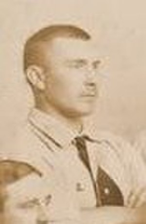 Al Bauer - Bauer with the 1886 St. Louis Maroons