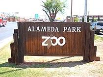 Alameda park zoo sign.jpg