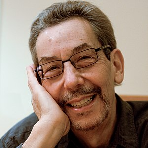 Alan M. Wald - Image: Alan M Wald in 2010 by Gregory Fox (fixed)