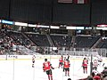 Albany Devils vs. Portland Pirates - December 28, 2013 (11622667826).jpg