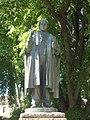 Albert Ogilvie statue Hobart 20171120-025.jpg