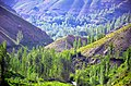 Alborz - Kahar - Gateh Deh road - panoramio.jpg