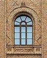 Albrechtstraße 7 (Magdeburg-Altstadt).Gebäude Ravensbergstraße.Südfassade.Detail.1.ajb.jpg