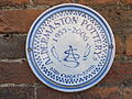 Aldermaston Pottery plaque.JPG