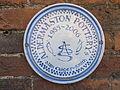 Aldermaston Pottery plaque.JPG