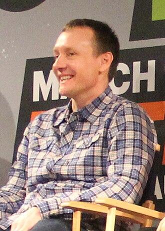 Alec Berg - Berg at SXSW 2016