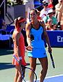 Aleksandra Krunić & Jelena Janković (SRB) (21472464516).jpg