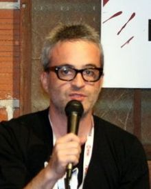 Description de l'image  Alex Kurtzman.JPG.