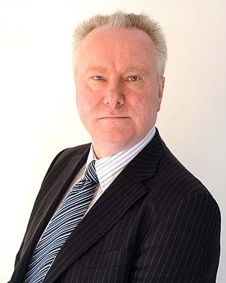 Alex Neil (politician) - Image: Alex Neil, Minister for Housing and Communities (2)