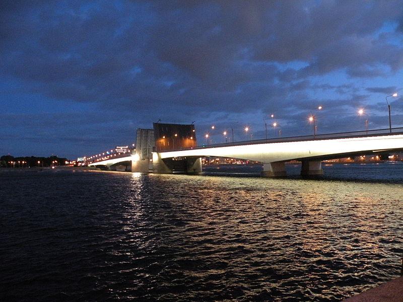 Alexander Nevsky Bridge 10.JPG