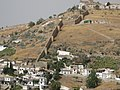 Alhambra - Blick auf die Festungsanlage - panoramio.jpg