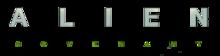 Il logo di Alien Covenant.