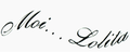 Alizée Moi... Lolita Logo.png