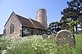 All Saints' Church, Ramsholt - geograph.org.uk - 816350.jpg