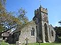 All Saints Church, Church Place, Freshwater (May 2016) (4).JPG