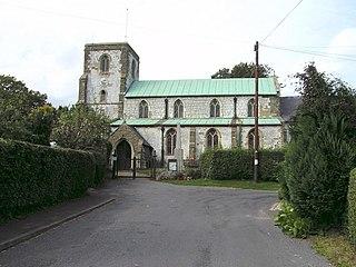 Legbourne, Lincolnshire village in the United Kingdom