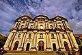 Allan Jay Quesada- Taal Basilica de San Martin de Tours, Taal, Batangas.JPG