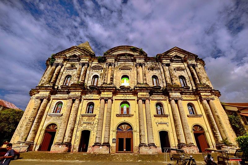 Igrejas mais bonitas da França