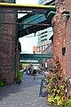 Alley in Distillery District (2) (22682682578).jpg