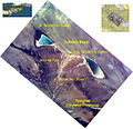 Alluvial fan in Tsinghai-annotated.jpg