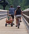 Along for the ride at High Bridge Trail State Park (8029711054).jpg