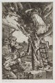 Alphonse Legros - The Pear Thief, No. 1 - 2003.74 - Cleveland Museum of Art.tif