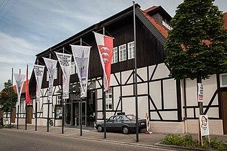 Fellbach - Alte Kelter Fellbach