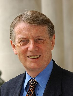 First Minister of Wales - Image: Alun Michael crop