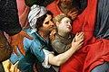 Ambrosius francken il vecchio, cristo benedice i fanciulli, 1600, 05.jpg