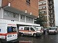 Ambulances in Marosvásárhely.jpg