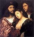 Amorous Scene (after Titian), inv. 69.jpg