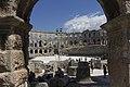 Amphitheatre, 2015 Pula, Croatia - panoramio (8).jpg