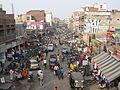Amritsar Street Scene.JPG