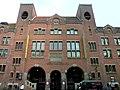 Amsterdam, BeursvanBerlage (2) RM 437-WLM ingangspoorten.jpg