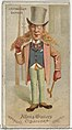 Amsterdam Banker, from World's Dudes series (N31) for Allen & Ginter Cigarettes MET DP838524.jpg