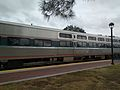 Amtrak Silver Meteor 98 at Winter Park Station (31433275072).jpg