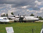 An-12 at Central Air Force Museum Monino pic1.JPG