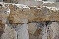 Ancient Roman Theatre, Plovdiv, detail 04.jpg