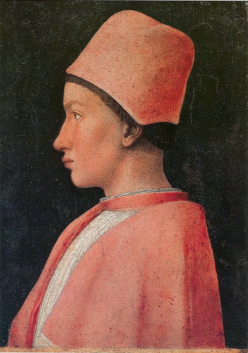 Ca s'est passé en septembre ! 800px-Andrea_Mantegna_111