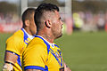 Andrew Fifita playing for City in the City v Country in Wagga Wagga.jpg