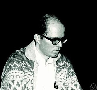 Andrew Odlyzko - Andrew Odlyzko, 1986 at the MFO