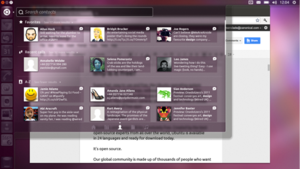 Ubuntu for Android - Image: Android for Ubuntu