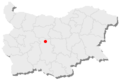 Anevo location in Bulgaria.png