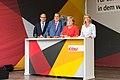 Angela Merkel, Claudia von Brauchitsch, Karl Alfred Lamers - 2017248170252 2017-09-05 CDU Wahlkampf Heidelberg - Sven - 1D X MK II - 035 - AK8I4288.jpg