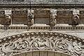 Angoulême 16 Église St Martial Modillons&frises 2014.JPG