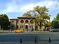 Ankara Ulus Cumhuriyet caddesi ilk Meclis TBMM Kasım 2015 - panoramio.jpg