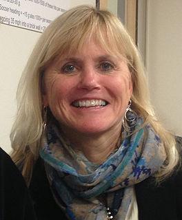 Ann McKee American Neuropathologist