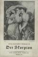 Anna Elisabeth Weirauch - Der Skorpion, Band 3, 1931.png